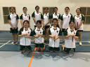 BADMINTON Girls-U15A 2020/21