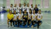 VOLLEYBALLGirls-U18A2019/20