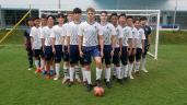 FOOTBALL SEVENSBoys-U18A2019/20