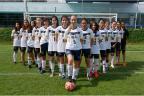 FOOTBALL SEVENSGirls-U18A2019/20