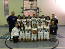 BASKETBALLGirls-U18A2019/20