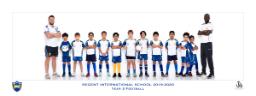 FOOTBALLBoys-U8A2020/21
