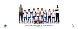 FOOTBALLBoys-U10A2020/21