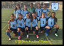 FOOTBALLGirls-U12A2018/19