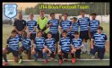 FOOTBALLBoys-U14A2018/19
