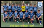 FOOTBALLBoys-U16A2018/19