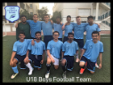FOOTBALLBoys-U18A2018/19