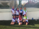 FOOTBALL Girls-U11A 2018/19