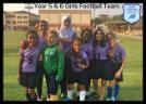 FOOTBALLGirls-U11A2018/19