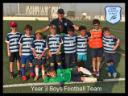 FOOTBALL SEVENSBoys-U8A2018/19
